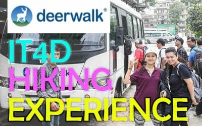 IT4D 2017 Hiking Experience