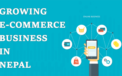Growing E-Commerce Business in Nepal